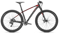 Focus 29R Twenty Niner Mountain Bikes