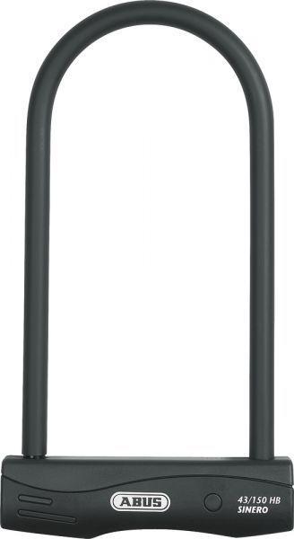 abus sinero 43 bike b gelschloss online preiswert g nstig kaufen. Black Bedroom Furniture Sets. Home Design Ideas