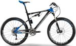 Haibike Sleek Team 26 e:i Fullsuspension Mountain Bike 2013