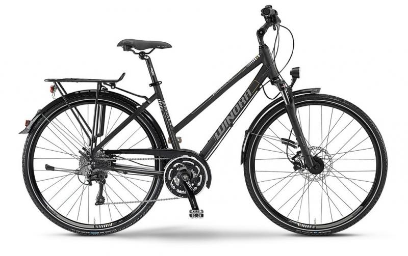 winora jamaica 6 4 trekking bike fahrrad 2014 online preiswert. Black Bedroom Furniture Sets. Home Design Ideas