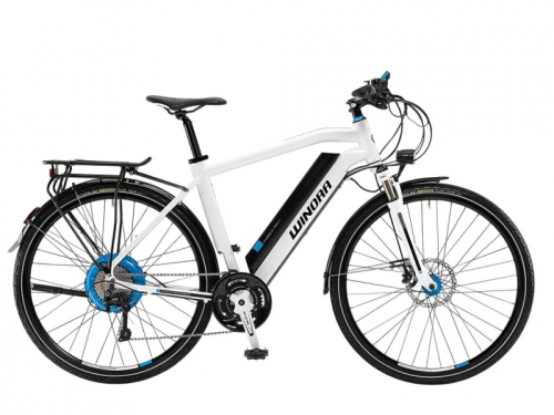 winora s3 374wh elektro fahrrad tranzx e bike pedelec 2014. Black Bedroom Furniture Sets. Home Design Ideas