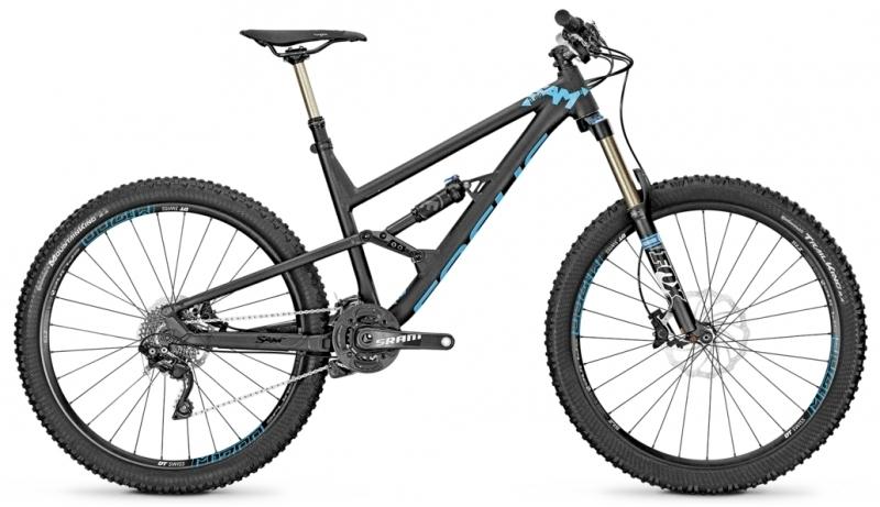 focus sam 2 0 27r enduro mountain bike 2015 online g nstig. Black Bedroom Furniture Sets. Home Design Ideas