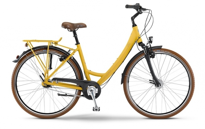 winora tobago city bike 2015 online preiswert g nstig kaufen. Black Bedroom Furniture Sets. Home Design Ideas