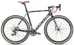 Focus Mares CX 0.0 Team Disc Cyclocross Bike 2015