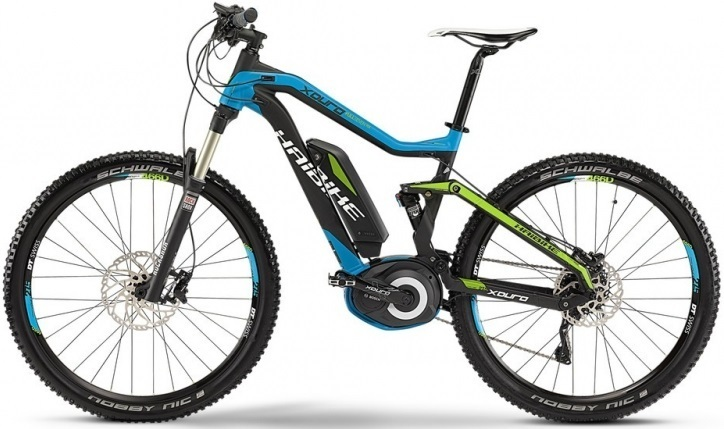 haibike xduro fullseven rx 27 5 mountain ebike 2015 preiswert. Black Bedroom Furniture Sets. Home Design Ideas