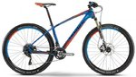 Haibike Freed 7.10 27.5R Mountain Bike 2015