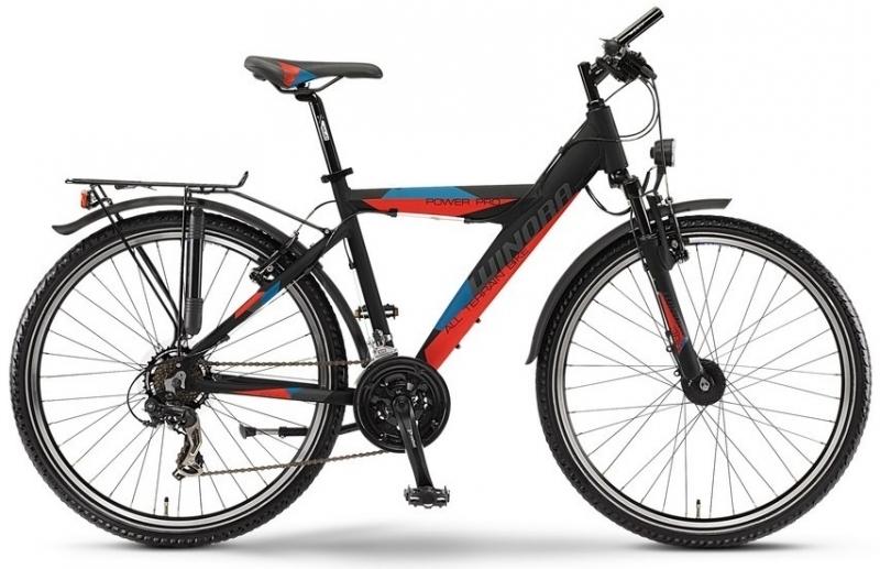 winora power pro y 26r all terrain bike g nstig online preiswert. Black Bedroom Furniture Sets. Home Design Ideas