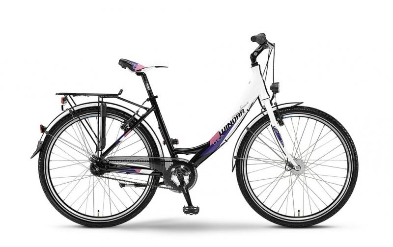 winora chica 7 gang 26r all terrain bike g nstig online preiswert. Black Bedroom Furniture Sets. Home Design Ideas