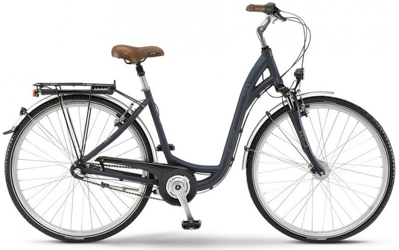 winora brooklyn city bike 2015 online preiswert g nstig kaufen. Black Bedroom Furniture Sets. Home Design Ideas