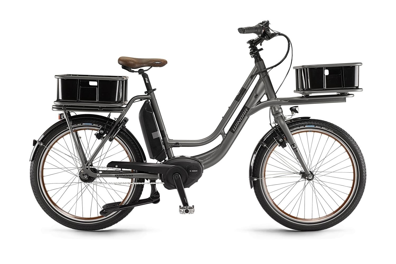 winora eload 400wh elektro fahrrad lastenrad ebike 2017 online. Black Bedroom Furniture Sets. Home Design Ideas
