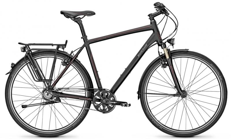 kalkhoff endeavour 14 g rohloff trekking bike 2015 online. Black Bedroom Furniture Sets. Home Design Ideas
