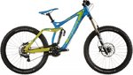 Ghost Northshore 26R Freeride Mountain Bike 2015
