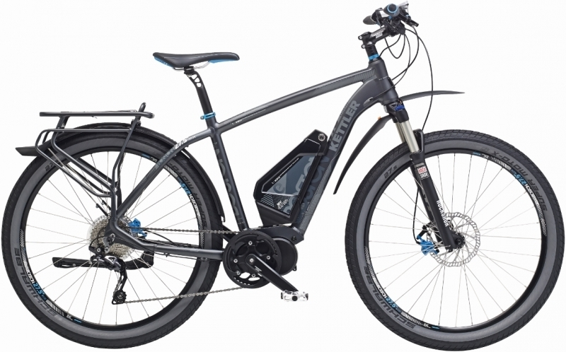 Kettler Boston E Race 27 5r Mtb Urban Ebike 2015 Online