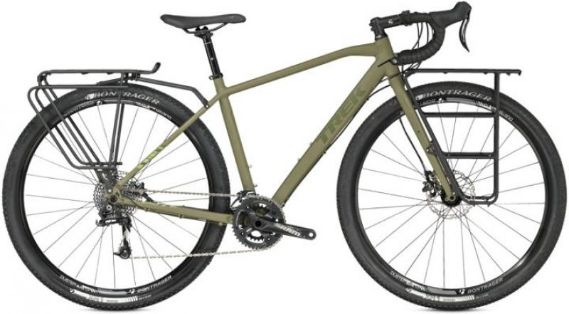 Trek 920 Disc 29r Trekking Touring Bike 2016 Online