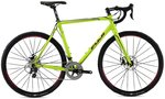 Fuji Cross 1.5 Disc Cyclocross Bike 2016
