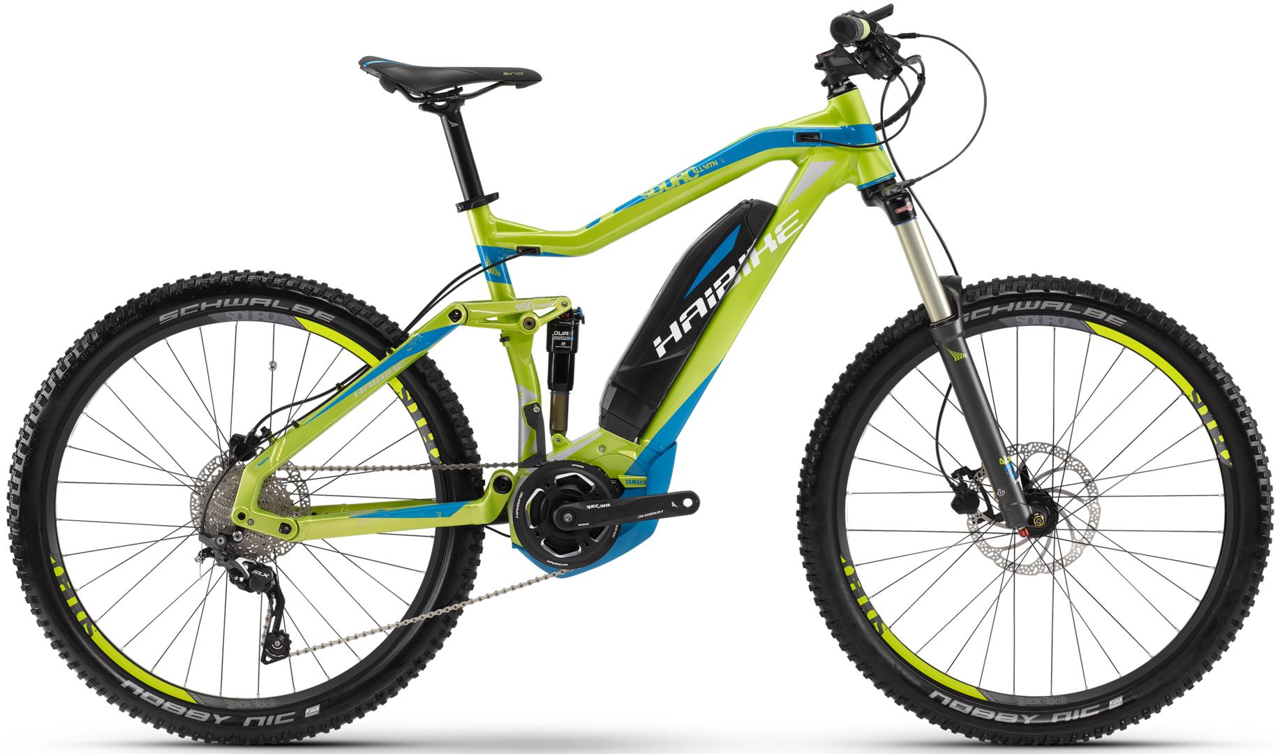 Haibike sduro allmtn sl 27 5r all mountain ebike g nstig for Yamaha e mountain bike