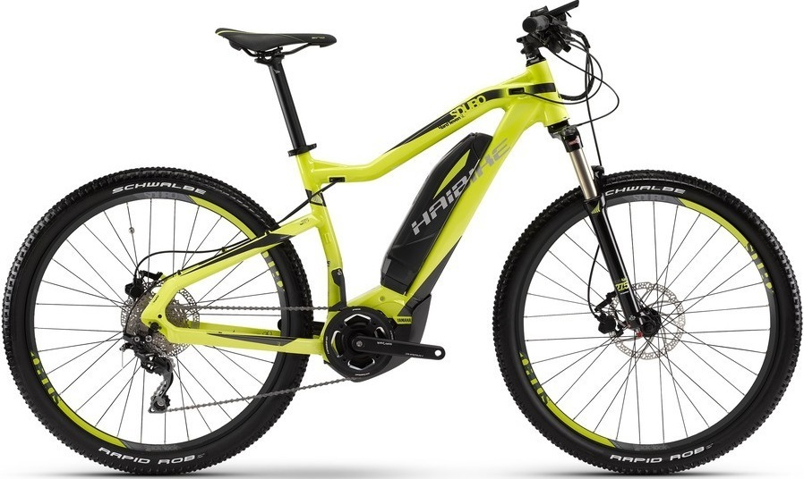 haibike sduro hardseven sl 27 5r mountain ebike online preiswert. Black Bedroom Furniture Sets. Home Design Ideas
