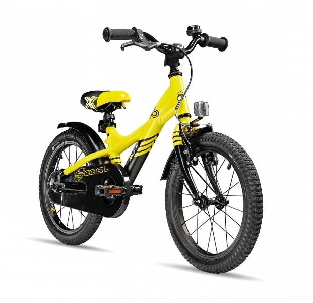 s 39 cool xxlite 16r kinder mountain bike 2016 online. Black Bedroom Furniture Sets. Home Design Ideas