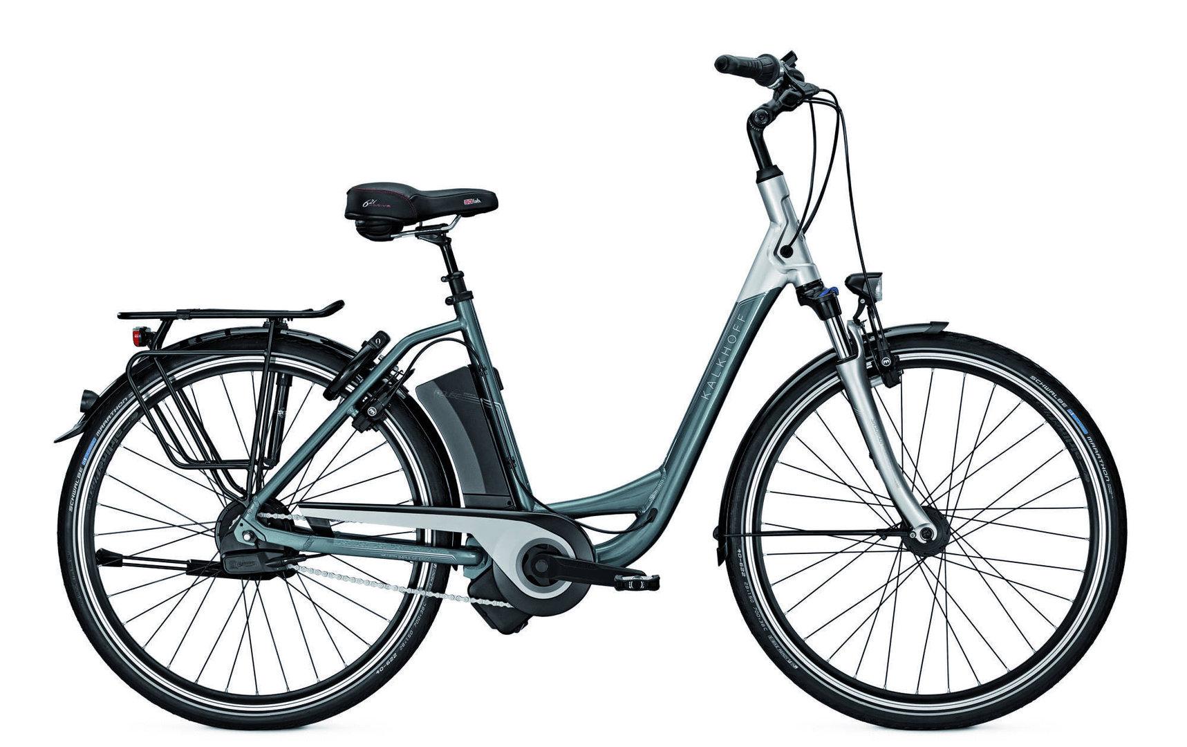 kalkhoff agattu xxl i380 ergo elektro fahrrad city ebike. Black Bedroom Furniture Sets. Home Design Ideas
