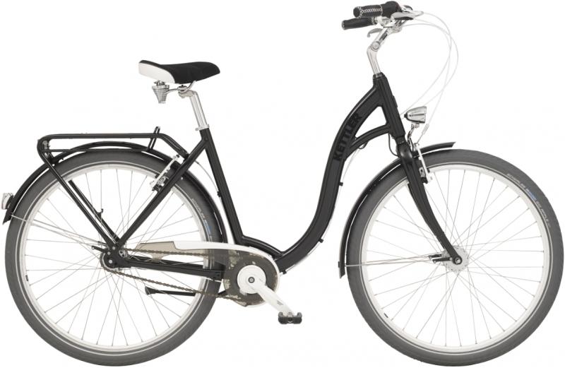 kettler layana rt city bike 2016 online preiswert g nstig kafuen. Black Bedroom Furniture Sets. Home Design Ideas