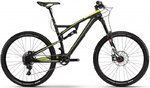 Haibike Heet 7.10 27.5R Enduro Mountain Bike 2016