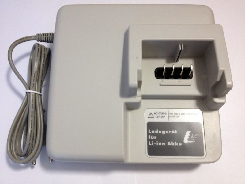 Sạc pin xe đạp trợ lực Panasonic