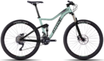 Ghost Lanao FS 4 27.5R Womens Fullsuspension Mountain Bike 2016