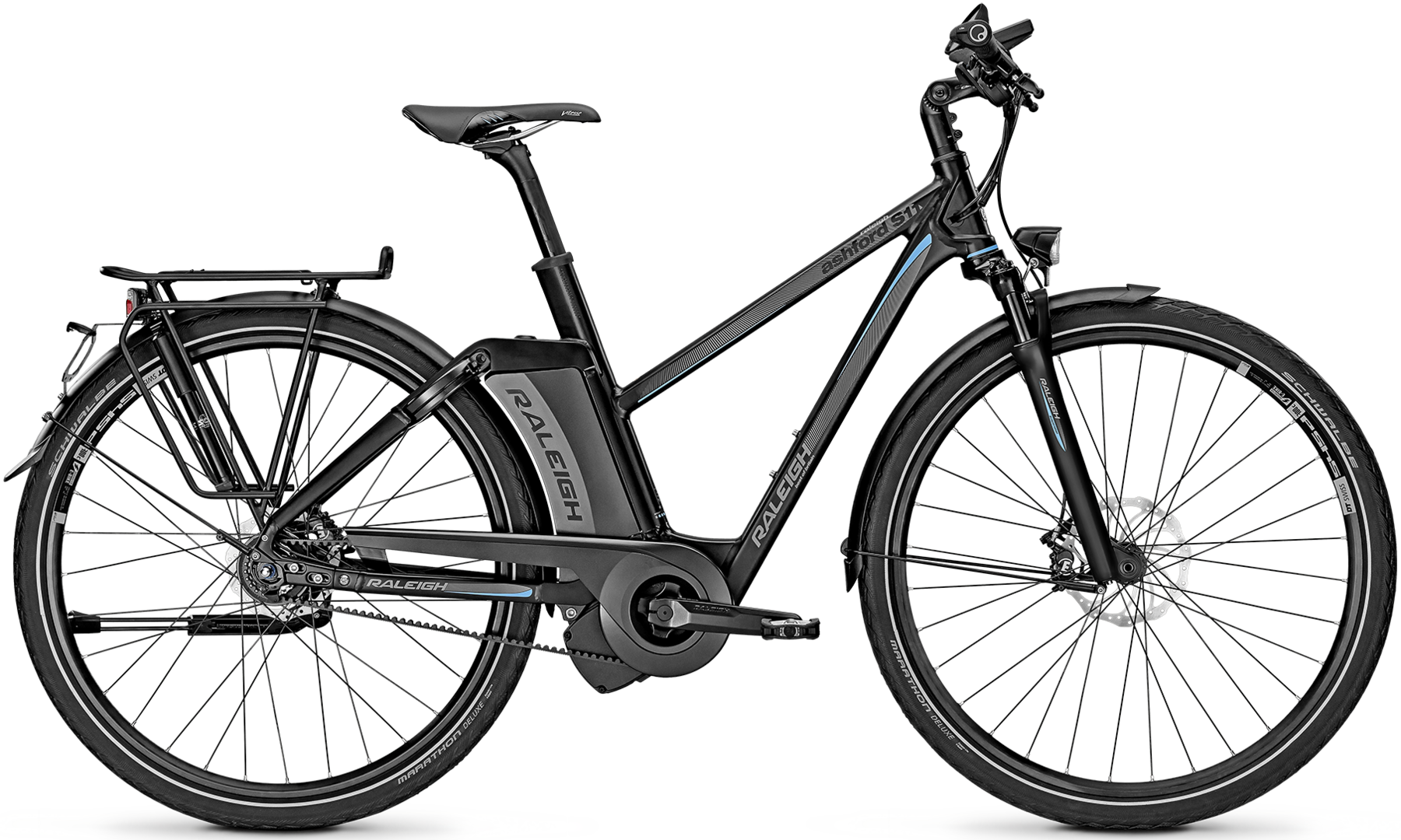 raleigh ashford s11 elektro fahrrad trekking ebike 2016 online. Black Bedroom Furniture Sets. Home Design Ideas