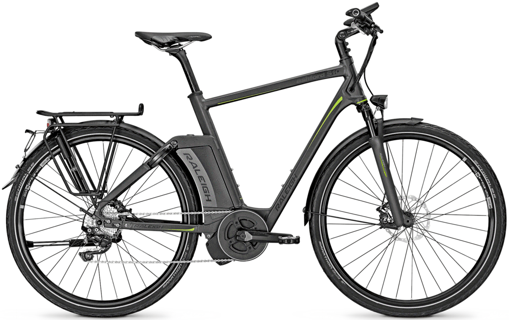 raleigh ashford s10 elektro fahrrad trekking ebike 2016 online. Black Bedroom Furniture Sets. Home Design Ideas
