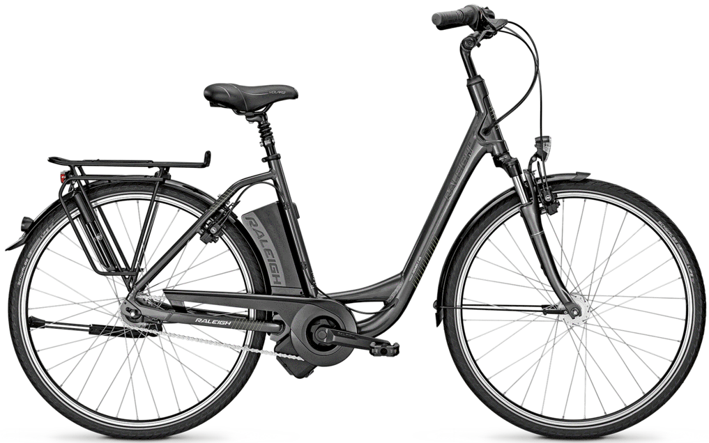 raleigh dover impulse 7 hs 14 5ah elektro fahrrad city. Black Bedroom Furniture Sets. Home Design Ideas