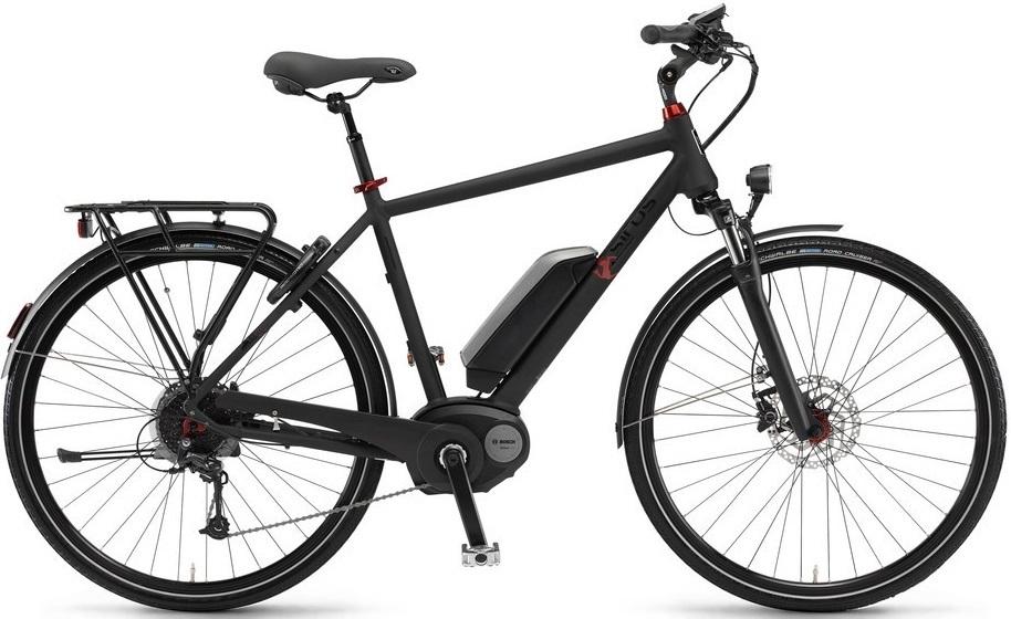 staiger sinus bt20 400wh elektro fahrrad trekking ebike. Black Bedroom Furniture Sets. Home Design Ideas