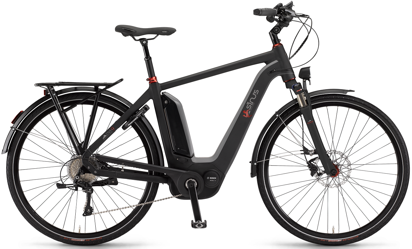 staiger sinus ena9 elektro fahrrad city ebike 2016 online. Black Bedroom Furniture Sets. Home Design Ideas