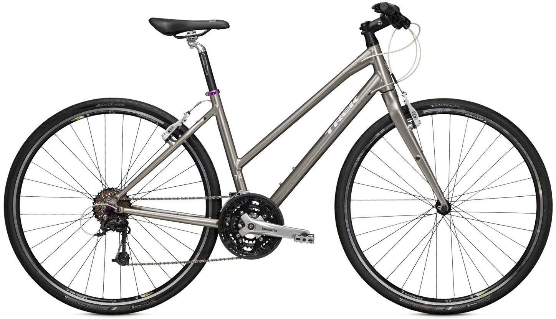 trek 7 4 fx stagger fitness bike 2016 online preiswert g nstig. Black Bedroom Furniture Sets. Home Design Ideas