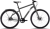 Ghost Square Urban 6 Urban/Trekking Bike 2017