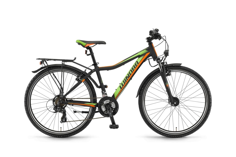 Winora Dash 21gang Tx35 26r Atball Terrain Bike 2017