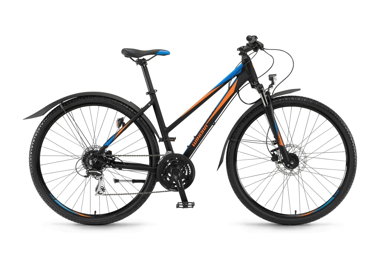 winora samoa cross bike 2017 online preiswert g nstig. Black Bedroom Furniture Sets. Home Design Ideas