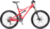 Kreidler Straight 1.0 27.5R All Mountain Bike 2017