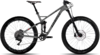 Ghost H AMR 8 LC 27.5R+ Fullsuspension/All Mountain Bike 2017