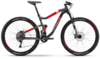 Haibike SEET FullSeven 6.0 All Mountain Bike 2018