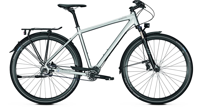 kalkhoff endeavour p12 trekking bike 2018 online preiswert neu. Black Bedroom Furniture Sets. Home Design Ideas