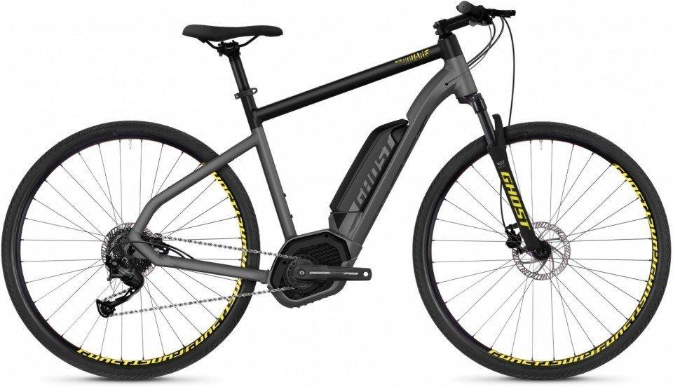 ghost hybride square cross b2 9 al 29r elektro fahrrad 2018 neu. Black Bedroom Furniture Sets. Home Design Ideas