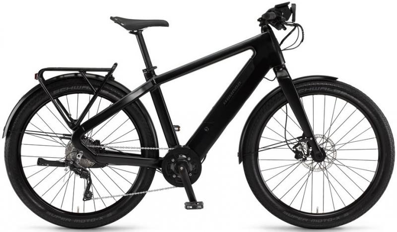 winora radar tour 27 5r elektro fahrrad urban ebike 2016. Black Bedroom Furniture Sets. Home Design Ideas