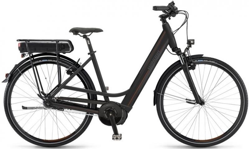 winora y170 f yamaha elektro fahrrad trekking ebike 2016. Black Bedroom Furniture Sets. Home Design Ideas
