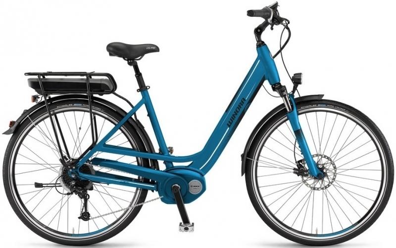 winora b180 x bosch elektro fahrrad city ebike 2016 online neu. Black Bedroom Furniture Sets. Home Design Ideas