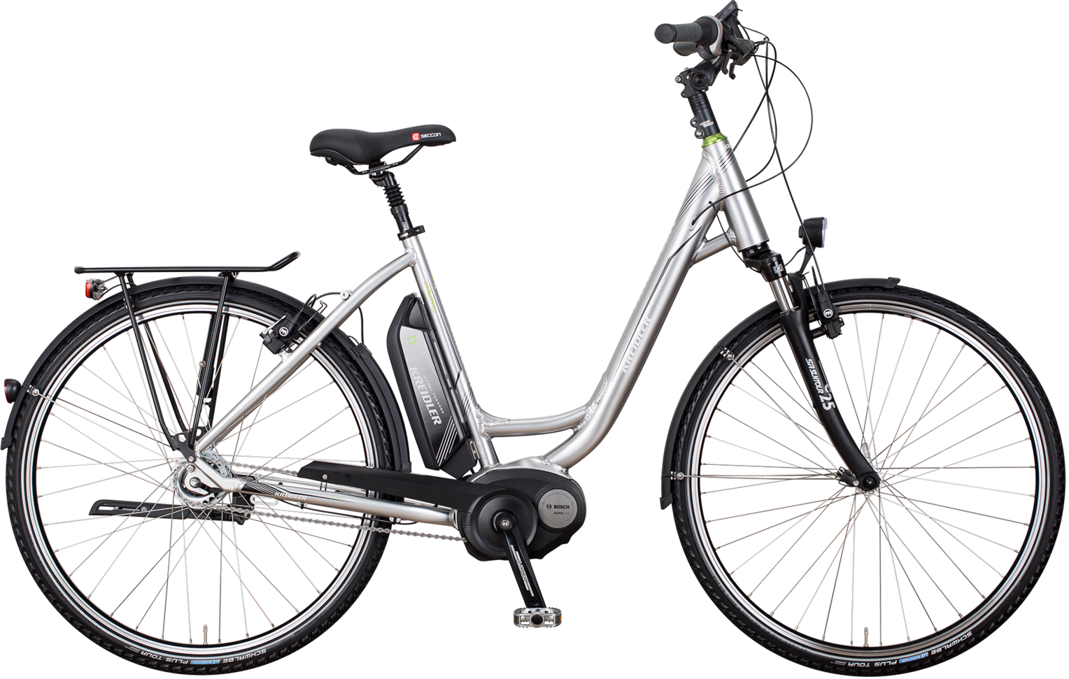 kreidler vitality eco plus elektro fahrrad city ebike 2016 neu. Black Bedroom Furniture Sets. Home Design Ideas