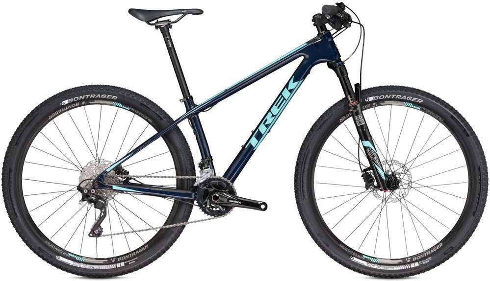 Trek Superfly 9.6 WSD 27.5R Womens Mountain Bike 2016 online NEU
