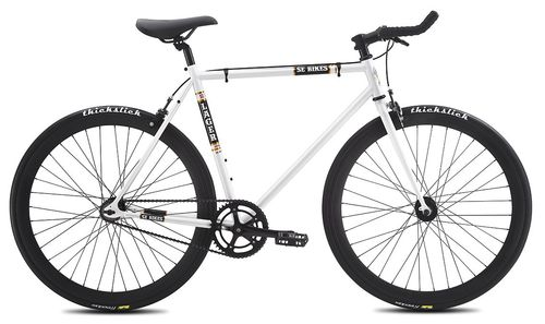 SE Bikes Lager Urban/Singlespeed Bike 2016