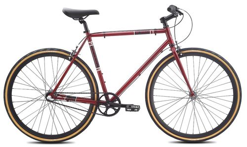 SE Bikes Tripel Urban Bike 2016