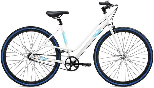 SE Bikes Tripel Step-Through Womens Urban Bike 2016