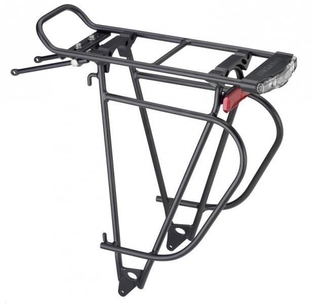 racktime tour it shine system fahrrad gep cktr ger led. Black Bedroom Furniture Sets. Home Design Ideas